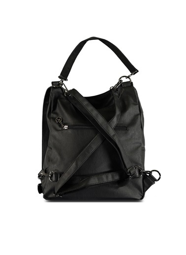 Marjin Çanta Siyah